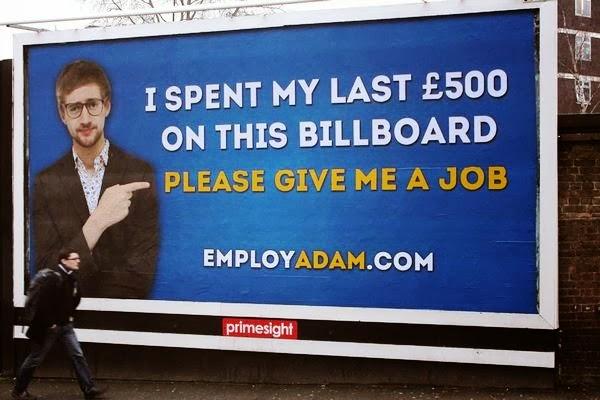 Employ Adam,Twitter, وظفوا آدم, أغرب طريقة للحصول على وظيفة, توظيف, تويتر, تغريدات الوظائف, غرائب الأشخاص, للحصول على وظيفة, أرجوكم امنحونى وظيفة, تغريدة الوظائف, شاب بريطانى, سيرة ذاتية, موقع شخصي,