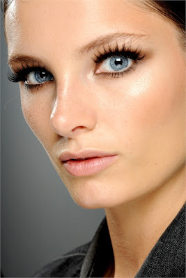 Make-up Gucci spring summer 2013