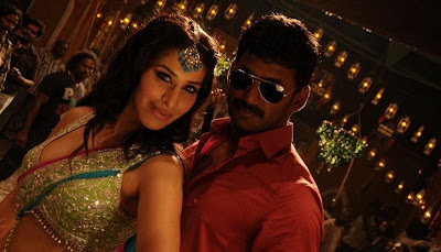 Vedi movie new stills