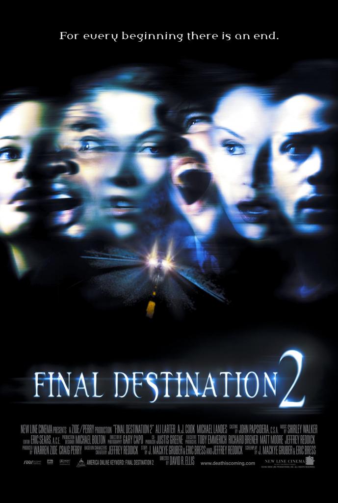 Free movie downloads premonition