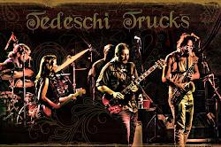 Susan Tedeschi & Derek Trucks