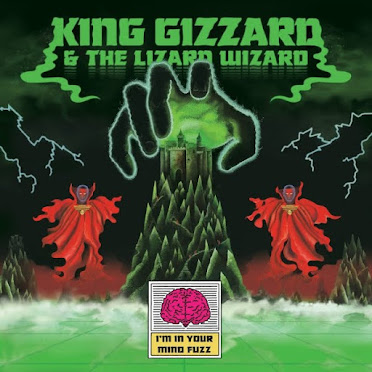 POUR LES FANS DE KING GIZZARD !
