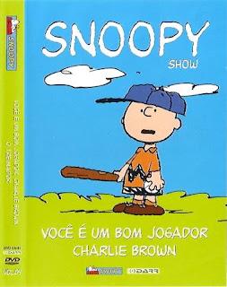 Snoopy Show Volume 9
