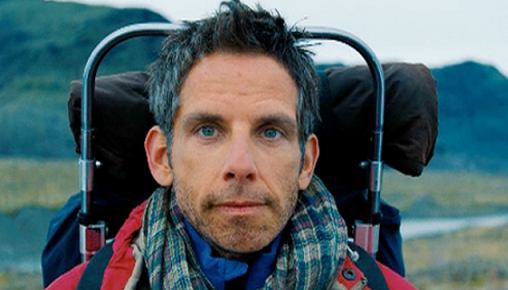 the secret life of walter mitty cast