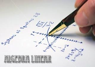 Introdução a Álgebra Linear