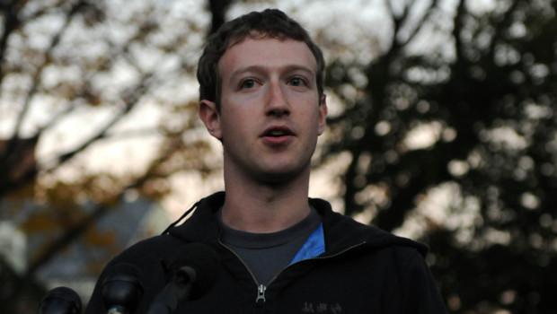 Le PDG de Facebook pourrait entrer en politique