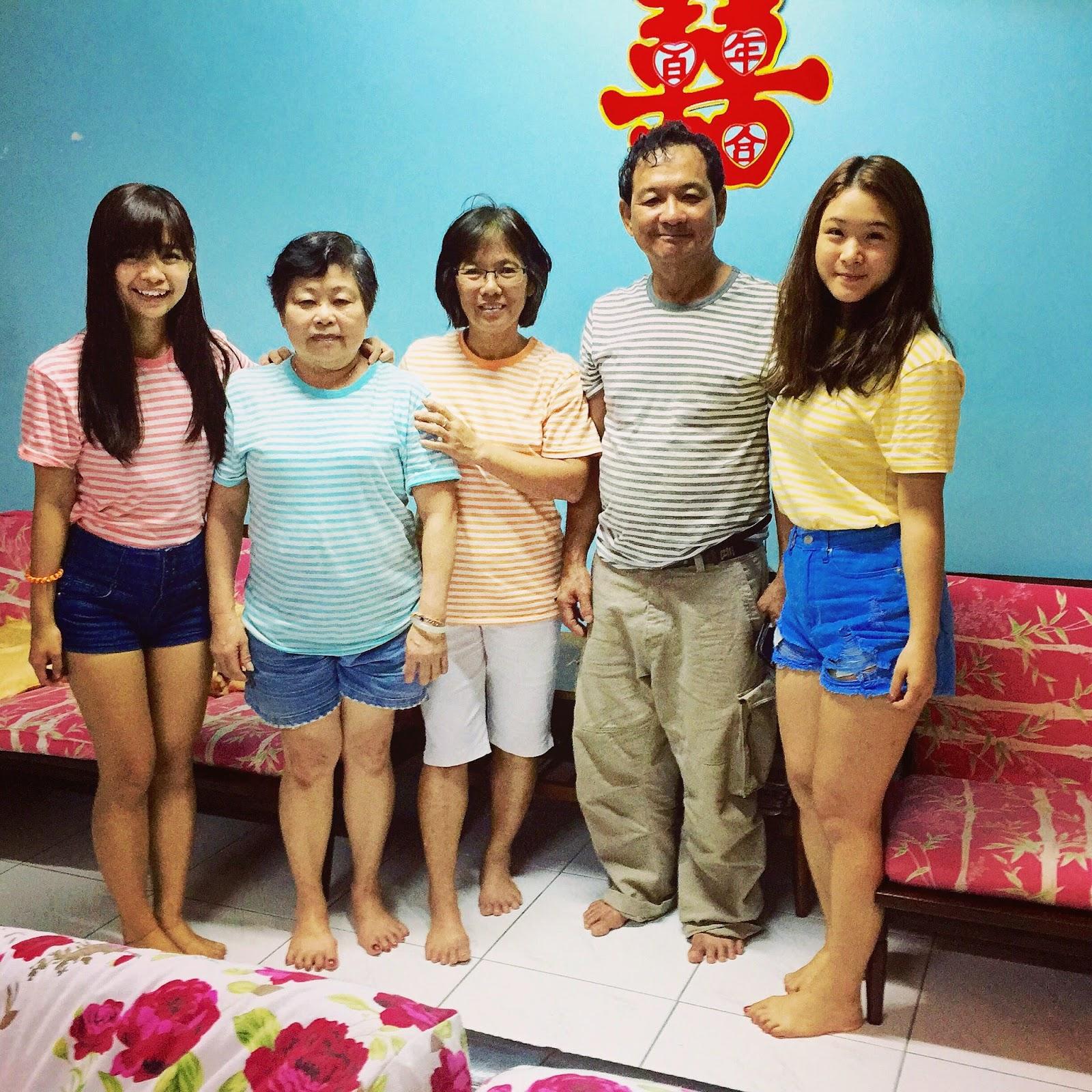 jjoyis family