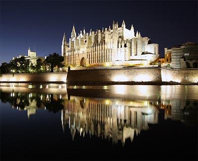 Datos básicos de Palma de Mallorca
