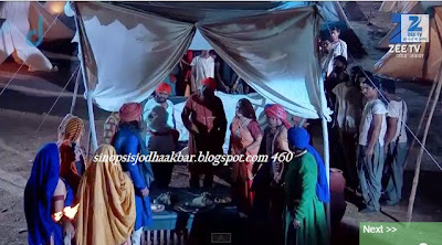 Sinopsis Jodha Akbar Episode 457