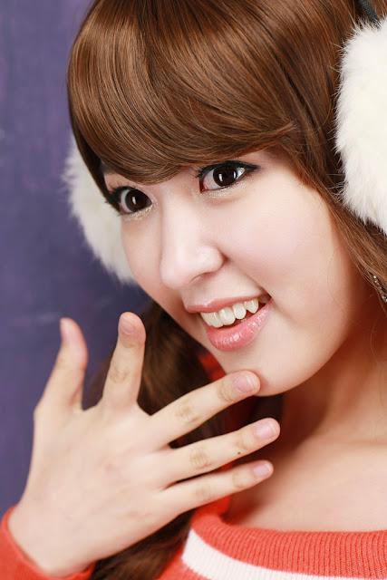 CuteKoreanGirl