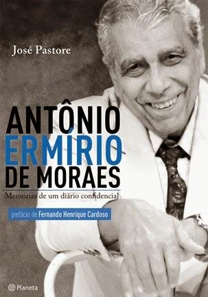 Blog Do Ribeiro Antonio Ermírio De Moraes Empresário Idealista