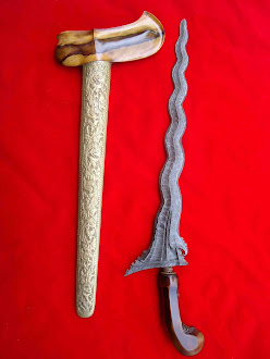 keris mangkubumen