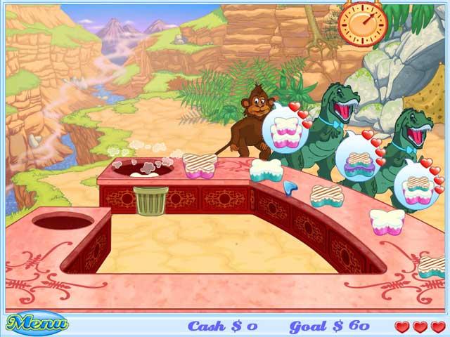 Cake Mania 3 For PC