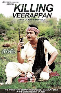 Killing Veerappan Kannada Movie
