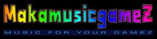 Maka Music GameZ