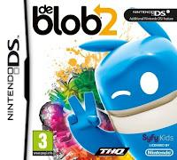 de Blob 2 – NDS
