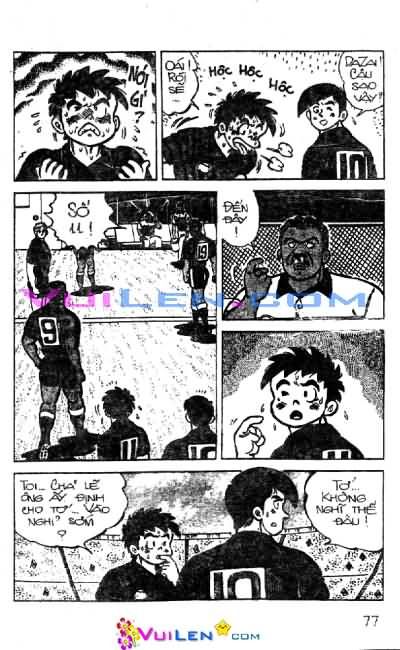 Jindodinho - Đường Dẫn Đến Khung Thành III  Tập 23 page 77 Congtruyen24h