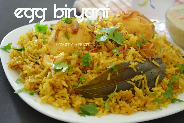 Egg biryani how to cook spicy egg biryani egg biryani recipe forumfinder Choice Image