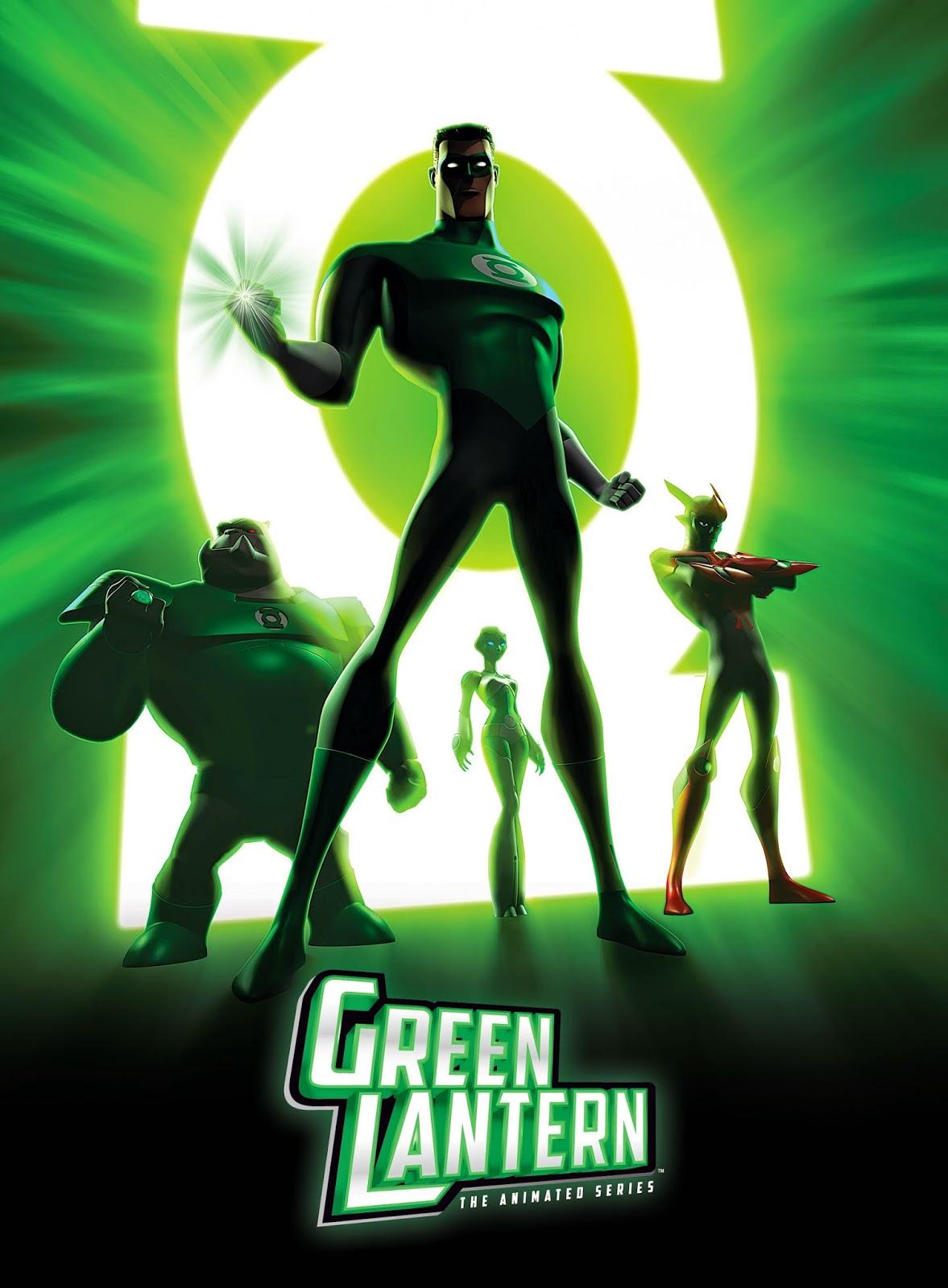Cine y series de animacion - Página 11 Green-lantern