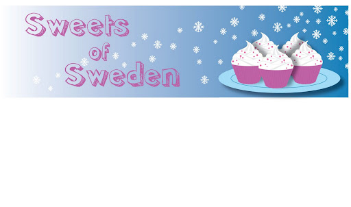 Sweets of Sweden