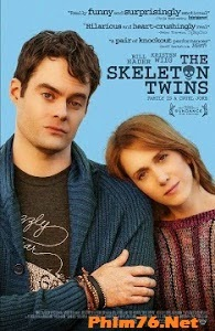 Song Sinh Tìm Lại - The Skeleton Twins