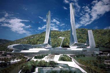 Architecture Malaysia6