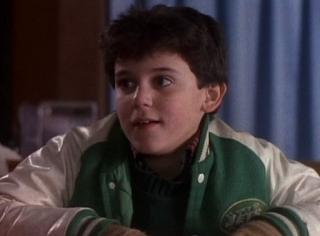 Kevin Arnold - The Wonder Years