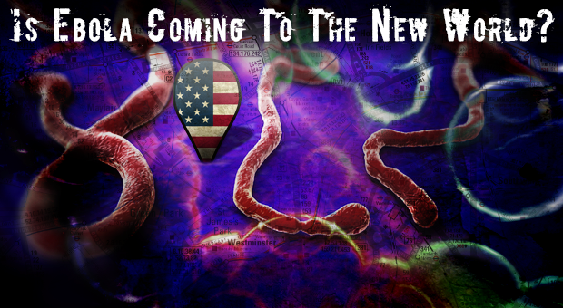 Video: Proof Of US Plan To Kill 90% Of World Population With Airborne Ebola?