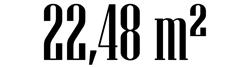 22,48 m² (ENGLISH)