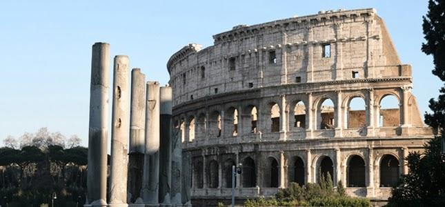 Domenica 2 marzo, h 11.00 Carnevale a Romacon i vostri Bambini Colosseo e Foro Romano:visite guidate per bambini