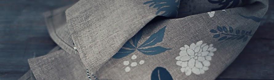 Unni Strand -norsk tekstildesign