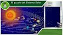 Puzzle: Sistema Solar