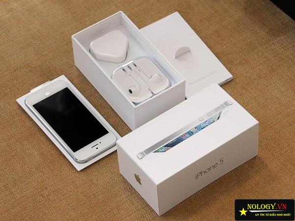 iPhone 5 cũ fullbox