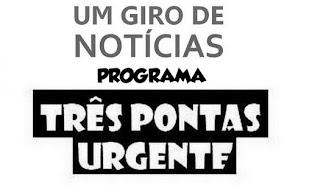 TRÊS PONTAS URGENTE