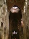El Octagón (siglo XIV)