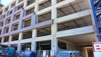 Structural Design Building Special Moment Frame Seismic