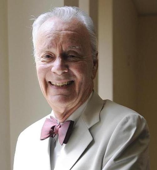25.03.2016 - Addio al grande Paolo Poli, lutto nel teatro