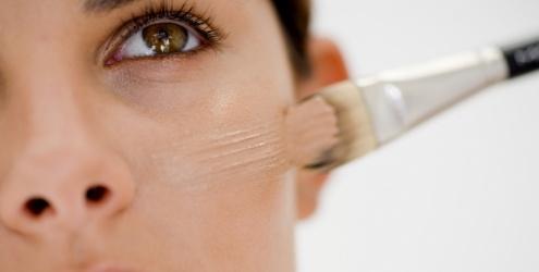 Maquiagem - base para cada tipo de pele