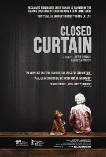 Closed Curtain (2013) - Movie Review