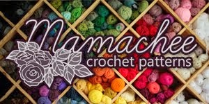 Mamachee Crochet Patterns