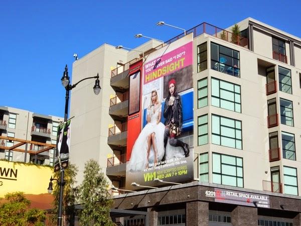 Hindsight season 1 billboard