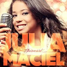 Baixar CD  Julia Maciel – Invencível (2013) Download