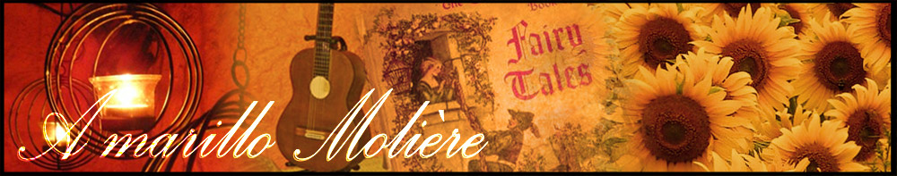 Amarillo Molière