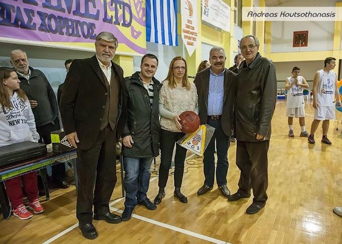 Ευχαριστήριο στον Δήμαρχο και το ΔΣ Ξερομέρου και τον Αίολο Αστακού από την ΕΟΚ