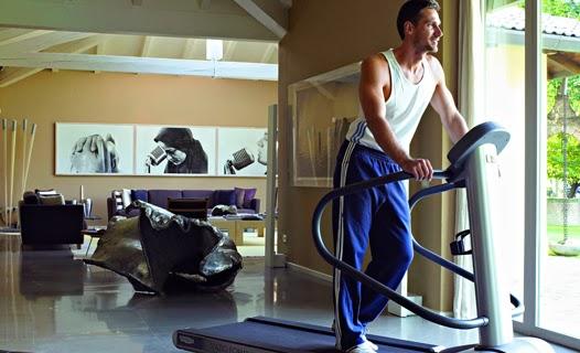 Cara Menurunkan Berat Badan Dengan Fitnes