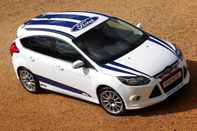 Ford Focus WTCC