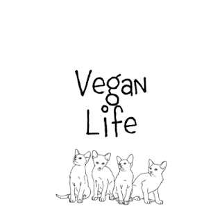 Vegan Cats