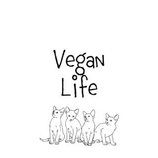Vegan Cats