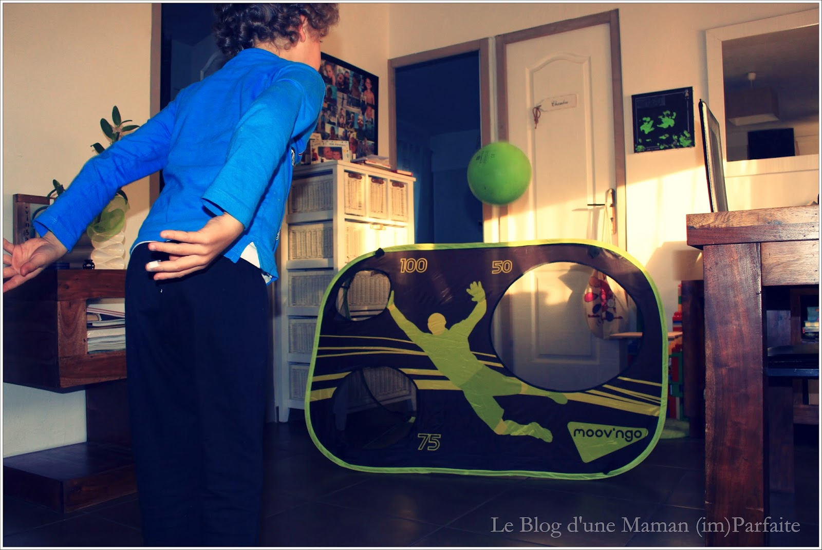 Le Blog d'une Maman (im)Parfaite
