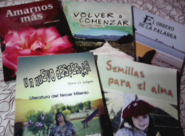 Compra nuestra Colección de libros  en Casbas
